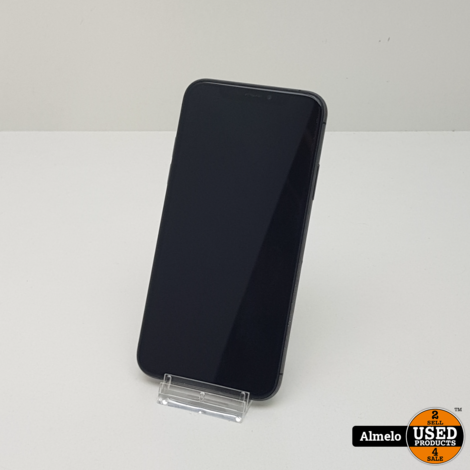 Iphone XS 64GB Space Gray nette staat