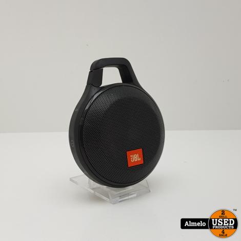 JBL Clip+ bluetooth speaker