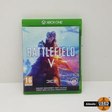 Sony Playstation 4 Xbox One Battlefield V