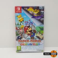 Nintendo Nintendo Switch Paper Mario The Origami King (NSW)