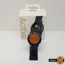 samsung Samsung Galaxy Active Black 40mm