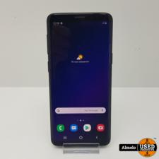 samsung Samsung Galaxy S9 64GB Black zeer nette staat | 3 Maand Garantie |