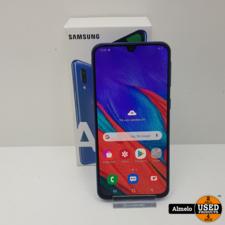 samsung Samsung Galaxy A40 Blue 64GB