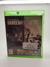 Rainbow six siege xbox