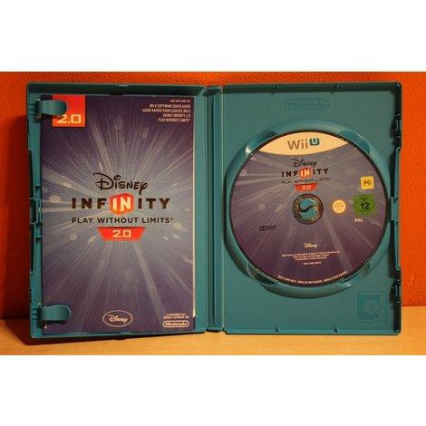 Disney infinity 2.0 wii u
