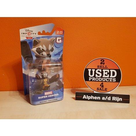 Disney Infinity 2.0 Marvel - Rocket Raccoon