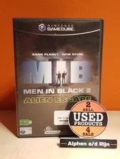men in black 2 gamecube men in black 2 gamecube