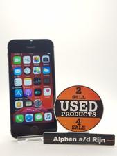 Apple Apple iPhone SE 16GB space grey
