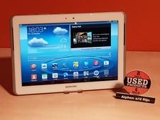 Samsung Samsung Galaxy Tab 10.1 wit || Android 4