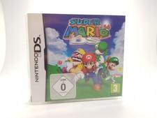 Super Mario 64 DS Super Mario 64 DS