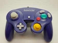 Nintendo gamecube controller paars Nintendo gamecube controller paars