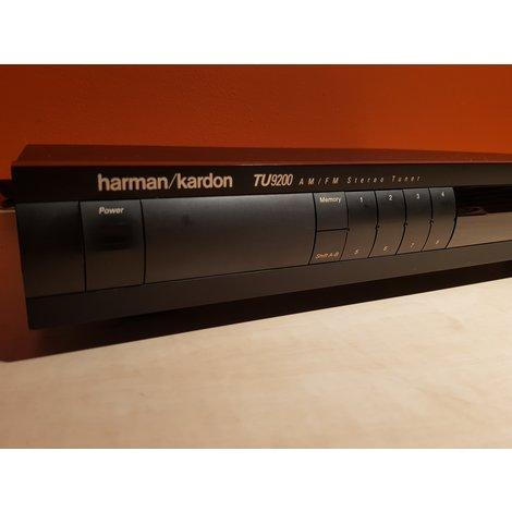 Harman Kardon tu9200 tuner