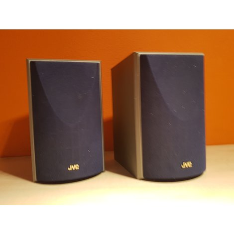 JVC SP-UXV3 speakers