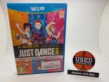 Nintendo Just dance 2014 Wii U