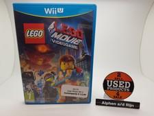 Nintendo Lego Movie Wii U