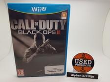 Nintendo Call of Duty Black ops 2 Wii U