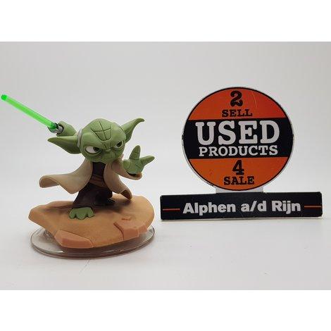 Yoda infinity