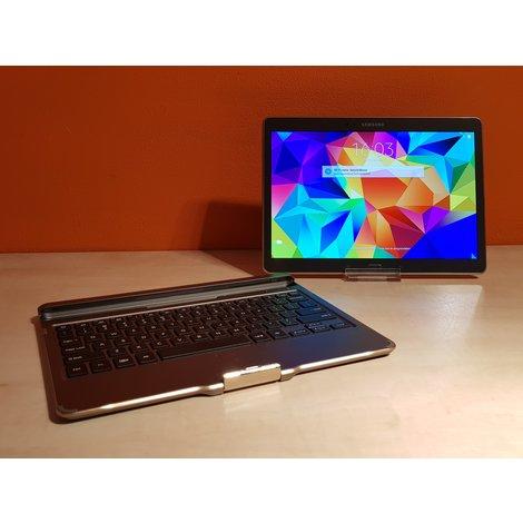 Samsung Galaxy tab S 16GB + toetsenbord