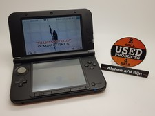 Nintendo Nintendo 3DSXL met Zelda OoT