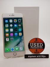 Apple iPhone 6 Plus gold 16gb + doos NIEUWE ACCU Apple iPhone 6 Plus gold 16gb + doos NIEUWE ACCU