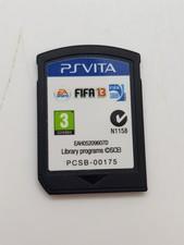Fifa 13 Vita Fifa 13 Vita