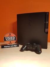 Playstation 3 160gb slim + controller Playstation 3 160gb slim + controller