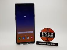 Samsung Samsung Galaxy Note 9 128gb Zwart