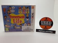 Nintendo Tomodachi Life