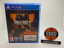 Call of Duty Call of Duty Black ops 4 ps4