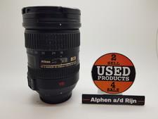 Nikon Nikon Nikkor 18-200mm 1 3.5-5.6 g lens