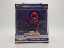 Metal Die-Cast Metals Die-Cast Marvel Spiderman Classic 14x16cm