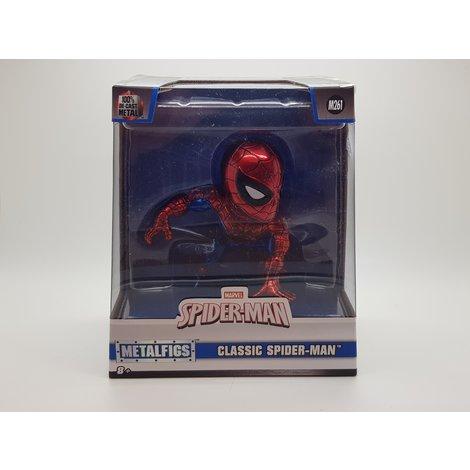 Metals Die-Cast Marvel Spiderman Classic 14x16cm