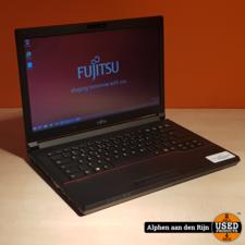 Fujitsu Lifebook E544 laptop