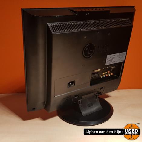 LG M198WA tv
