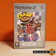 Sony Crash Nitro Kart PS2