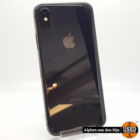 Apple iPhone X 64gb Space gray || WEEKENDDEAL