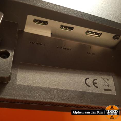 BenQ EL2870-B 4K monitor