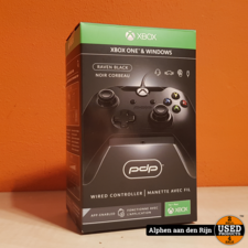Xbox one DPD wired controller