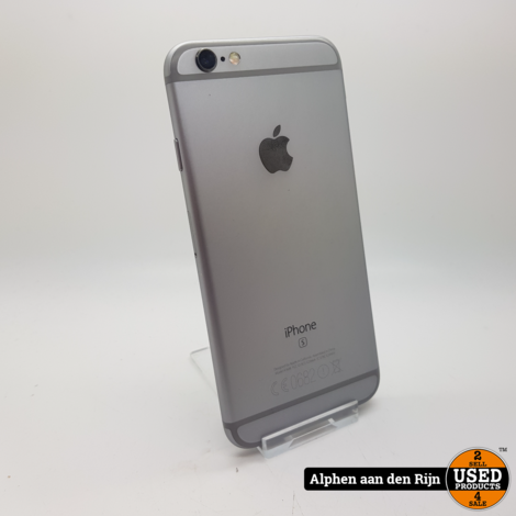 Apple iPhone 6s 128gb 94%