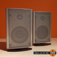 TMA compact 10 Speakers