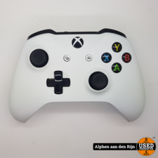 Xbox one controller wit