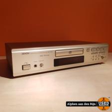 Denon DCD-755AR CD-speler