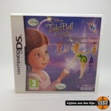 Tinkerbell Clochette DS