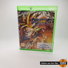 Dragonball FighterZ Xbox one