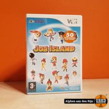 job island wii