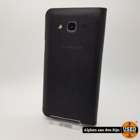 Samsung Galaxy j5 2015 met cover