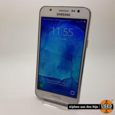 Samsung Galaxy j5 2015 wit