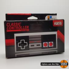 Classic controller NES in doosje