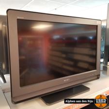 Sony KDL-32U4000 HD-ready tv + ab