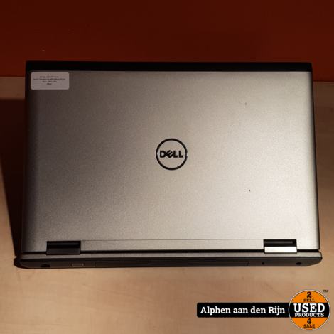 Dell Vostro 3750 Laptop